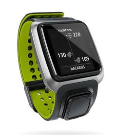 TomTom Golfer GPS Golf Watch