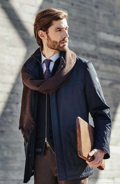 Male Fashion Trends: Florentino Fall-Winter 2017 Collection