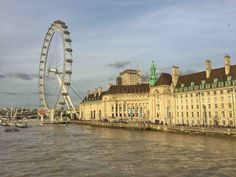 Places to see in London on your next visit! Lots of iconic spots and a few that just might surprise you, whether you've been before or not. East London Restaurants, Great Places, Places To See, Secret Escapes, Family Days Out, Haunted History, London England, Trip Planning, Britain