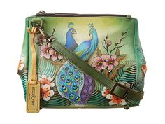 So Pretty. Anuschka Handbags 525 Tribal Sunset - Zappos.com Free Shipping BOTH Ways