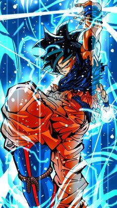 Dragon Ball Z, Dragon Ball Image, Goku Images, Z Arts, Image Manga, Animes Wallpapers, Kirito, Etchings, Artworks