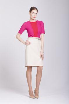 ENNBOW businesswear & dresscode Ss 15, Dress Codes, Skirts, Dresses, Fashion, Vestidos, Moda, Fashion Styles, Skirt