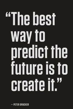 Lavoro Torino  #job #annuncio #neolaureati #mestiere # professione [Image]The Best Way To Predict The Future Is To Create It