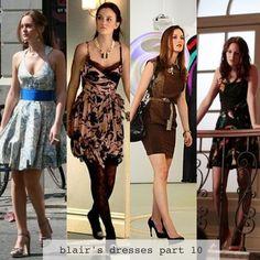 blair's dresses part 10