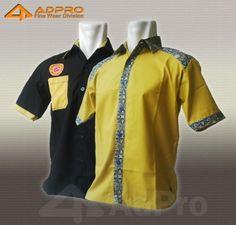 Konveksi baju seragam hub. 081905177717 Adewa Promosindo - www.konveksimurahjakarta.com