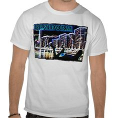 benidorm.jpg t-shirt also available in many different styles and colors both young and old, as well as badges stickers mugs etc
