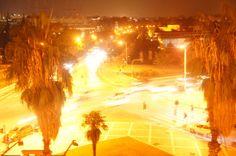 'Night traffic' by emmanuelvarnas Street Photography, Community, Night, World, The World