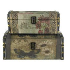 Accent home or office décor, while storing small items out of sight with this vintage Butterfly & Dragonfly Lined Box Set. Art Craft Store, Craft Stores, Butterfly Decorations, Craft Show Ideas, Vintage Butterfly, Decorative Storage, Hobbies And Crafts, Hobby Lobby, Storage Organization