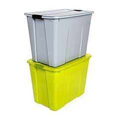 http://www.biglots.com/p/sterilite-latching-34-gallon-totes                                                                                                                                       #BigLots