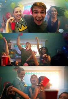 #Riverdale #Season1 #1x10
