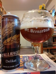 Kari is drinking a Delikat by Stallhagen on Untappd Beer Brewery, Craft Beer, Finland, Red Wine, Brewing, Drinking, Alcoholic Drinks, Glass, Beverage