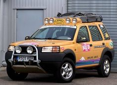 Expedition Car, Off Roaders, Land Rover Freelander, Jeep Suv, Car Mods, Land Rover Discovery, Land Rovers, Mk1, Land Rover Defender
