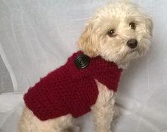 valentines day dog – Etsy