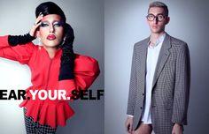 Photography Projects, Gay, Fashion, Moda, Fashion Styles, Fashion Illustrations, Fashion Models