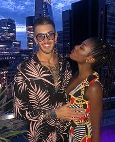 interraciale dating in Kansas City mo