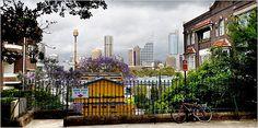 Potts Point, Sydney, Australia