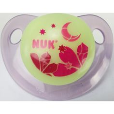 Customized Pacifiers with NUK5 Teat for Adults (Multi Color / Print)