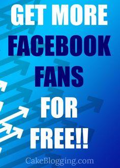 Get More Facebook Fa