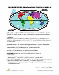 Worksheets Hemisphere Worksheets hemisphere maps for students hemispheres of the hemispheres