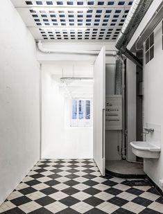 Razzle Dazzle | Bureau d'architecture | Fondation d'Entreprise Galerie Lafayette | Paris