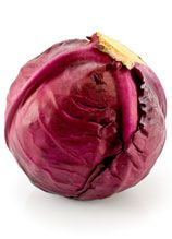Everyday Chemistry - Why Does Red Cabbage Change Colour When Cooked?