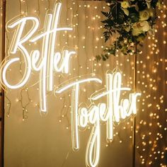 Wedding Letters, Wedding Signs, Wedding Ideas, Wedding Themes, Wedding Bells, Boho Wedding, Wedding Details, Wedding Styles, Dream Wedding