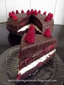 Ciasto oreo przepis bez pieczenia - I Love Bake na Stylowi.pl