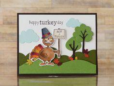 Taylored Expressions: Sneak Peeks Day 3: Introducing Door to Door, Talking Turkeys, Mister Moose, and More!