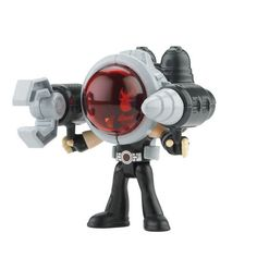 Imaginext Batman Action Figure - Bane Suit