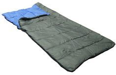 3 Season Sleeping Bag for Camping Trips and Sleep Overs at http://www.bonanza.com/chestoftreasures