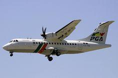 Portugalia ATR 42-600 CS-TRV | por José Manuel Dias