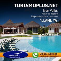 Ivan Valles Asesor de negocios . buscas hospedajes boletos aereos cruceros y hasta ganar dinero mientras viajas llama gratis  ya! .#turismo #viajes #negocios #asesoria #hoteles #cruceros #posadas #playas #paisajes #inversion #familia