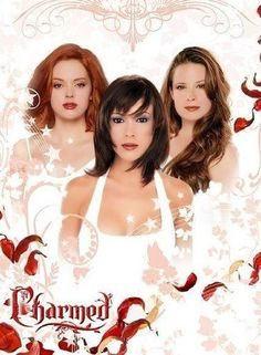 charmed wallpaper - Bing Images on We Heart It Serie Charmed, Charmed Tv Show, Charmed Book Of Shadows, Charmed Sisters, Ghost Whisperer, Shannen Doherty, The Good Witch, Fantasy Series, Alyssa Milano
