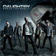 Daughtry - Good album.