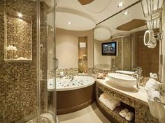 Best Designed Bathrooms And Cheap Bear Bathroom Decor Fascinating Features Including In Apartment Ideas For Bathroom Spaces 17 Bathroom interior ideas | zoonek.com