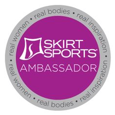 Skirt Sports|Ambassador|running|skirts