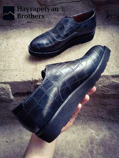 Hay Bros shoes