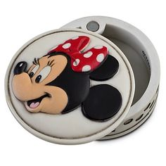 Minnie Mouse box would like to own this!!!