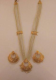 669 Best Gold Jewellery Pakistani Images Gold Jewellery Design