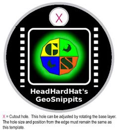 GeoCache: I'm NOT Obsessed... Right?  HeadHardHat's Geocaching Insights: What is a Pathtag and What is a Geocoin?