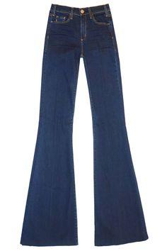 McGuire Denim jeans, $196, shopbop.com.   - HarpersBAZAAR.com