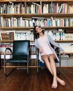 Lena Meyer - Landrut legs