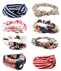 selection-bandeaux-cheveux Couture, Baby Car Seats, Hairstyle, Turbans, Buddha, How To Wear, Color, Rose, Headband Short Hair