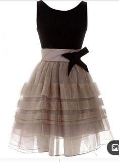 9 12 month black dress for graduation