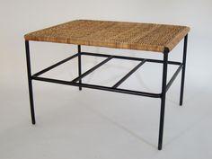 Coffee Table by Carl Auböck - Werkstätte Carl Auböck
