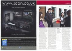 Our DSLR Filmmaking weekend courses feature in an article on film schools to choose from in HDSLR MAGAZINE, Summer 2014