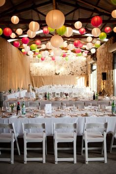 12 Must-Have Wedding Decorations For Vineyard Weddings | Weddingbells