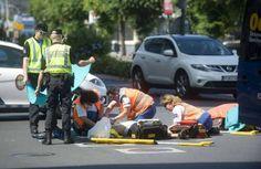 SÍNDROME DE BURNOUT, ENFERMEDAD PROFESIONAL PERSONAL #AMBULANCIAS ?http://ambulanciasyemerg.blogspot.com.es/2015/01/BURNOUT.html