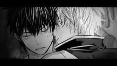Anime W, Hot Anime Boy, Anime Guys, Gintama, Death Note Cosplay, Anime Love Couple, Guy Drawing, Manga Boy, Shounen Ai