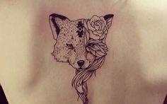 Beautiful Tattoos by Cheyenne – Fubiz Media
